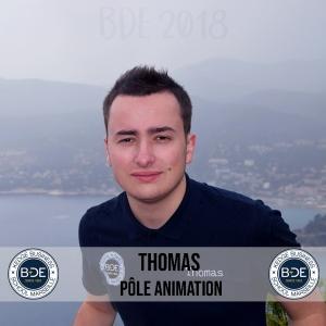 THOMAS D